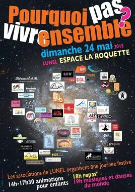 ★ Soirées & Animations Musicales + Danse [Juin 2015]