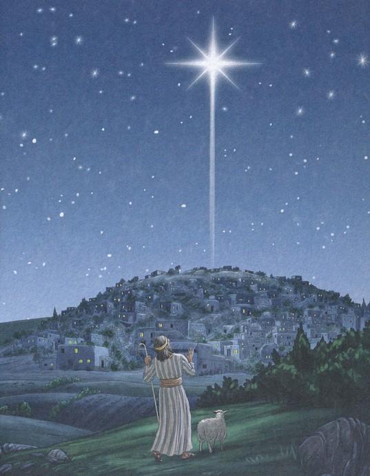 O Bethlehem