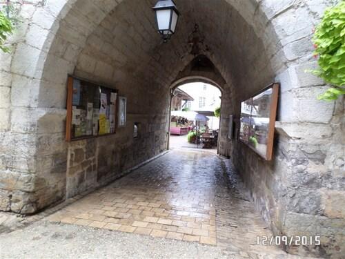Martel - Village du Lot
