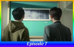 Color Rush - Episode 7