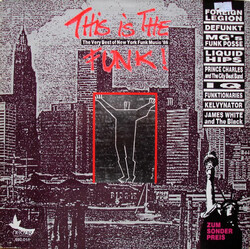 V.A. - This Is The Funk - Complete LP