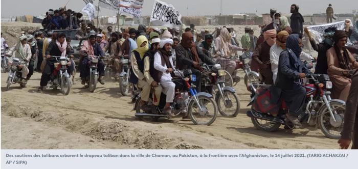 Afghanistan : une guerre pour rien !
