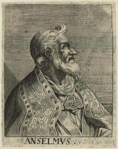 Image illustrative de l'article Anselme de Cantorbéry