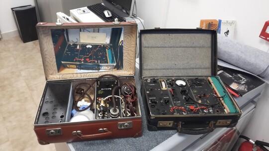 3 Mousquetaires et une valise XXVI