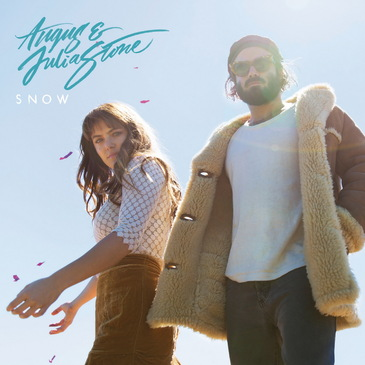 J'ai failli oublier! Angus and Julia Stone - Snow (2017)