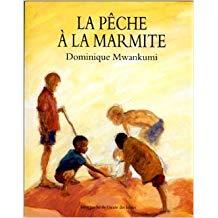 La pêche à la marmite de Dominique Mwankumi ( 17 février 2000 )