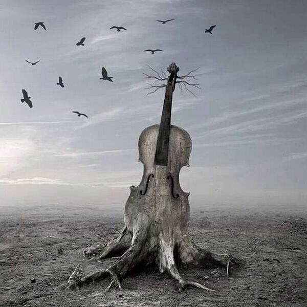 Terre dis-nous ce qu'est la musique ?