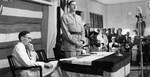 La conférence de Brazzaville - 1944