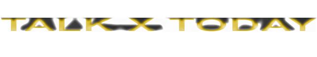 TALK X TODAY - TXT