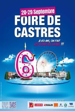 FOIRE DE CASTRES 2013