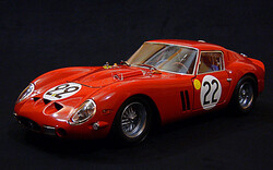 Le Mans 1962