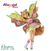 Flora Believix Fairy 02