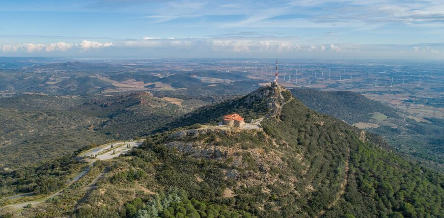 Les plus beaux points de vue en Pyrénées-Orientales