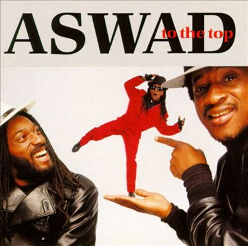 ASWAD, On and On (1976) REGGAE (mp3)