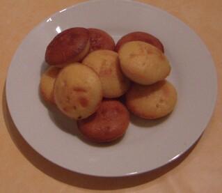 La recette des Muffins