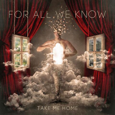 FOR ALL WE KNOW - Les détails du nouvel album ; titre en écoute