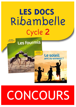 Concours Docs Ribambelle
