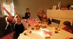 Atelier Enfants - Décoration de cupcakes pour Halloween