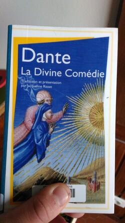 L'enfer - Dante Alighieri