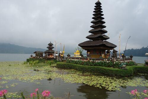 3 mai au 9 mai: Ubud au coeur de Bali