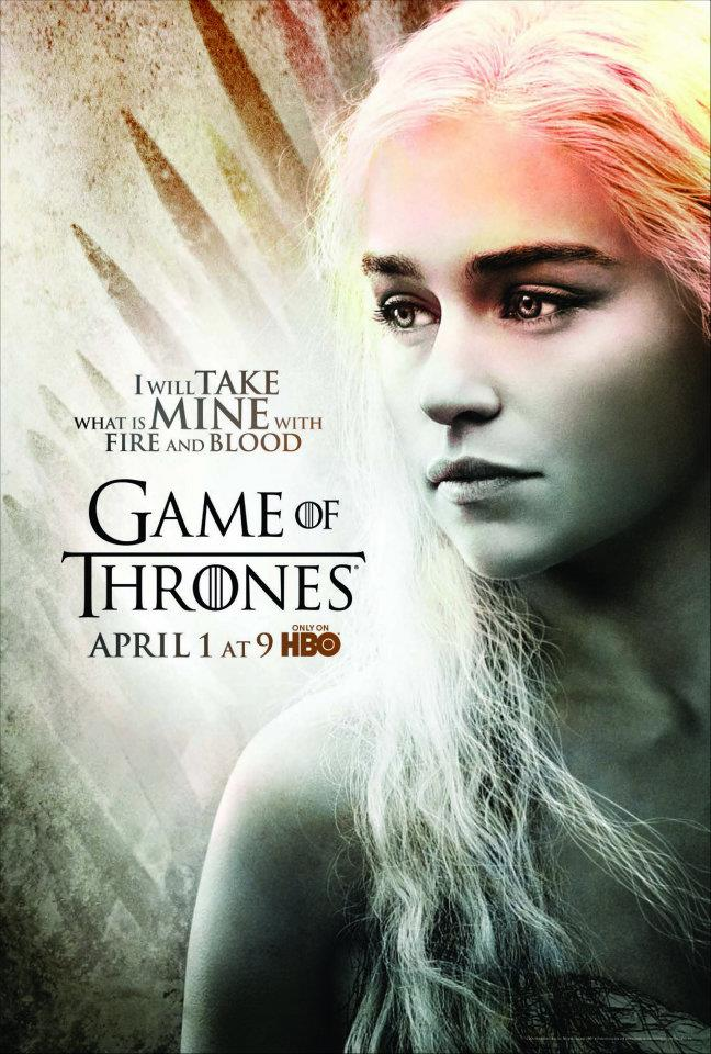 Game of Thrones - Saison 3 (2013) | HDTV | VOSTFR | Episode 09 rajouté