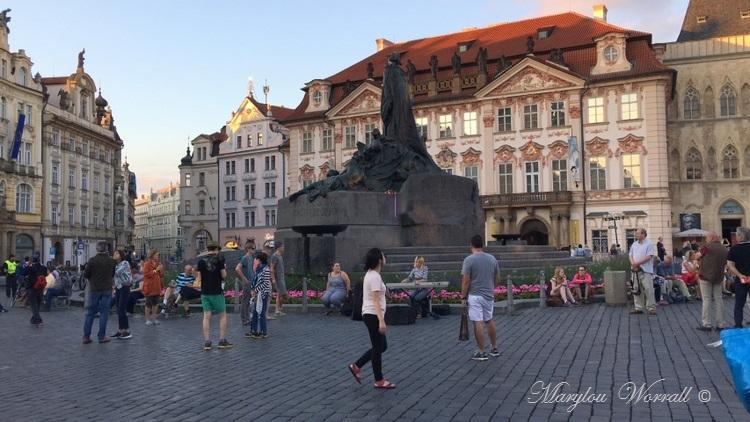 Prague : Architecture