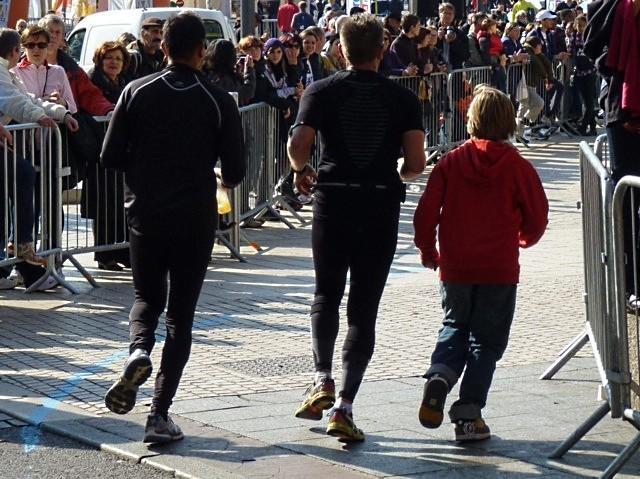 Marathon de Metz - Marc de Metz - 61 2011