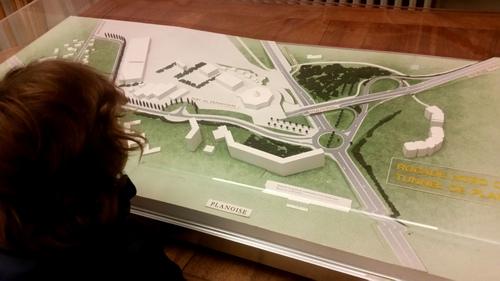 A la découverte de l'urbanisme
