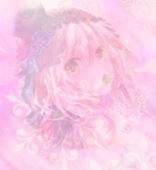 Thème Manga rose