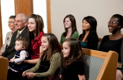 Activités du Culte pour Petits et Grands