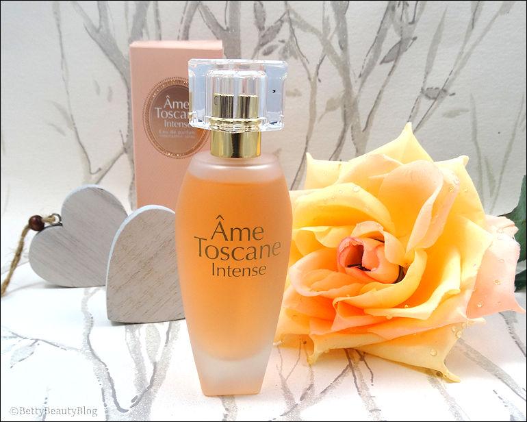 L'enivrant parfum âme de Toscane intense