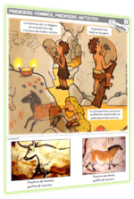 La préhistoire - CP/CE1