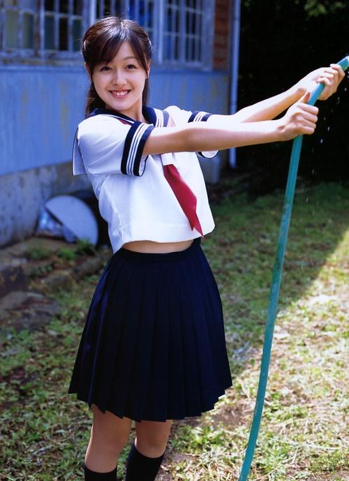 Koharu Kusumi ~