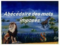 ABCdaire-Violette S
