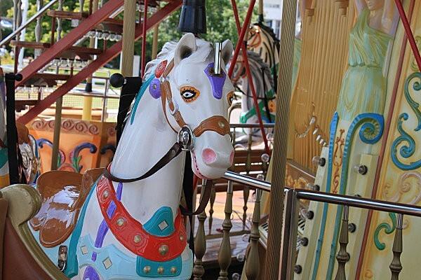 le carrousel de Royan -5-