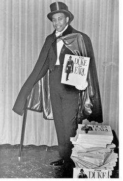 GENE CHANDLER - ALBUM JOY RECORDS 1969