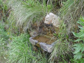 Une autre fontaine