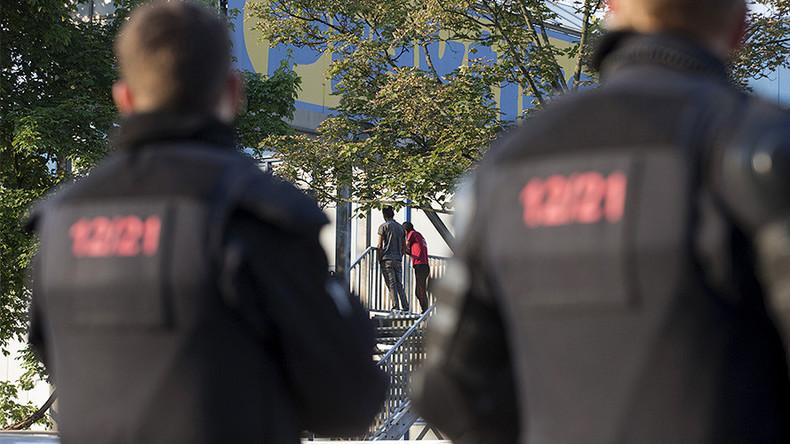 Allemagne : trois demandeurs d'asile accusés d'avoir violé une jeune femme «trois fois chacun»