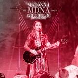 The MDNA Tour - Abu Dhabi June 03 Audio