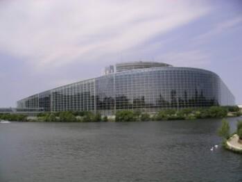 119-Parlement Europeen