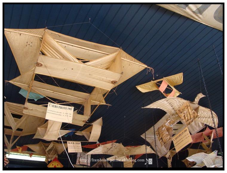 Les Cerfs-volants du Grand Bazar de Préfailles