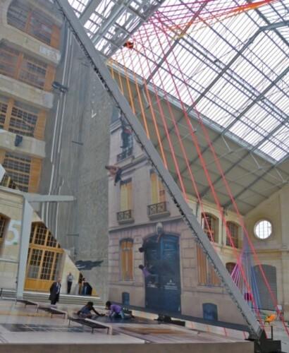 104 Erlich Bâtiment Cabanis connexions 104