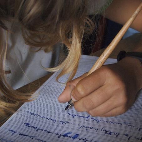 """Photo published for Nouvelles règles de grammaire : """"Si un élève justifie un raisonnement erroné, alors il a raison"""" -..."""