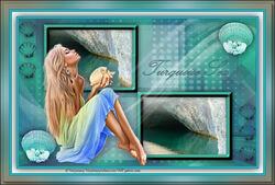 Turquoise Sea