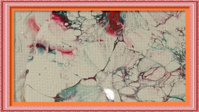 Peinture Abstraite  Le Blog De LapalettedecouleursOverBlogCom