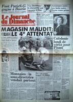 COVERS 1985 : 22 Unes !