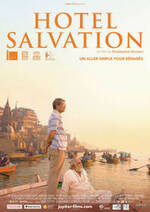 Affiche Hotel Salvation