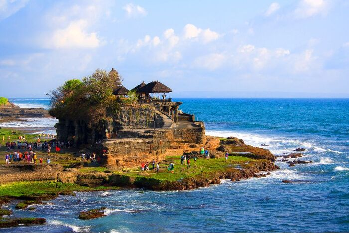 L'Indonésie Est Une République Démocratique -  Dont La Capitale est Jakarta - Balade Amusante En Indonésie
