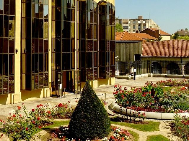 Le Conseil Général de la Moselle 6 Marc de Metz 21 01 201