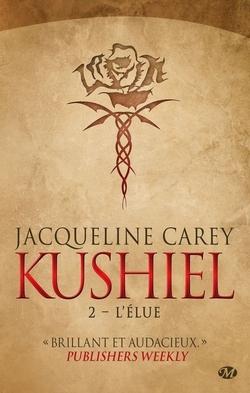 Kushiel T2 - Jacqueline Carey - Milady